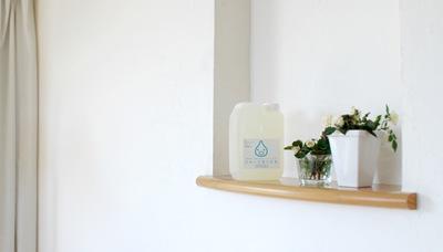 環境浄化微生物が悪臭を分解!